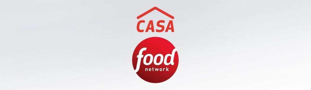 FOOD LOFT MILANO DIVENTA CASA FOOD NETWORK DURANTE IL SALONE DEL MOBILE